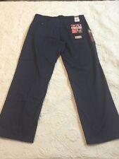 Regular Dress - Flat Front 32 36 Pants for Men
