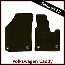 Volkswagen VW Caddy Tailored Fitted Carpet Car Mat (2004 2005 2006...2009) Oval