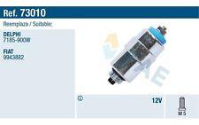 FAE Corte, inyección combustible CITROEN XSARA BERLINGO FORD MONDEO 73010