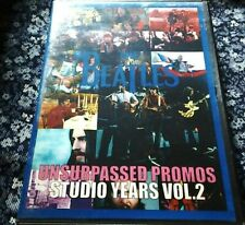 BEATLES / SY VOL.2 VISUAL COLLECTION / RARE LIVE IMPORT / 1DVD /