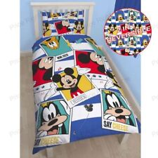 Microfiber Pictorial Bedding Sheets