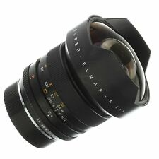 Leica Super-Elmar-R 15mm 3.5 3-Cam Lens
