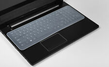 "Universal Keyboard Cover for 15.6""-17.3"" Laptop Notebook with Numeric Keypad"