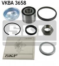 Radlagersatz für Radaufhängung Hinterachse SKF VKBA 3658