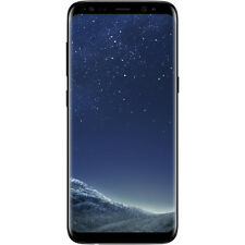 "Samsung Galaxy S8+ G955FD 64GB 6.2"" Factory Unlocked Smartphone - Int'l Version"