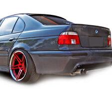 SPOILER für BMW E 39 5er *fertig LACKIERT * Lippe M Stil HECK FLÜGEL HeckSpoiler
