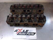 Oem Mopar 1960 62 413 Cylinder Head For Parts Repair Restoration Dodge 383 440