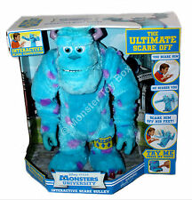 Interactive Scare Sulley Disney Monsters University Authentic US Seller
