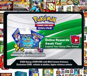 CHARIZARD GX ~ GYARADOS GX ~ RAICHU GX HIDDEN FATES TIN DECK CODE Pokemon Online