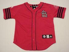 Albert Pujols St. Louis Cardinals Adidas MLB Baseball Jersey Child Large (7) #5