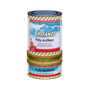 Epifanes PU Two Part Polyurethane Paint 750g ALL COLOURS AVAILABLE