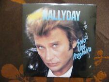 CD SINGLE JOHNNY HALLYDAY - Solo Una Preghiera / Philips 9838078 NEUF BLISTER