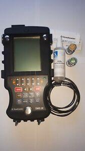 Ultrasonic thickness gauge DMS 2 Krautkramer