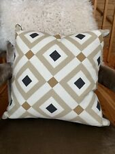 "NEW Ryan Studio Designer Pillow 22"" Square"
