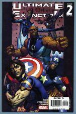 Ultimate Extinction #2 2006 [Warren Ellis] Marvel -m