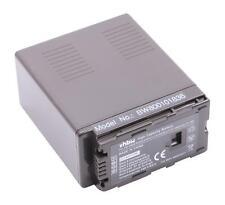 Akku für Panasonic AG-HMC151, AG-HMC151EU, AG-HMC70 (4000mAh 7.2V Li-Ion)