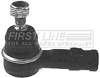 Tie / Track Rod End fits FORD ESCORT Mk2 1.6 Outer 74 to 80 LC Joint Firstline