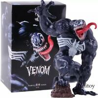 "13.5cm 5"" inch Goukai Marvel Venom Action Figure PVC Collectible Model Toy Gift"