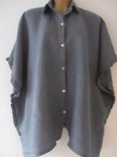 Classic Tops & Shirts for Women with Buttons Singlepack