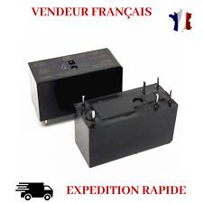 1PCS 6PINS 12V HF115F-012-1HS3 JQX-115F-012-1HS3 16A 250VAC RELAIS