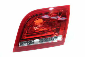 Audi A3 S3 8P 5 Door Rear OS Right Boot Lid Tailgate Tail Light New 446-1310R