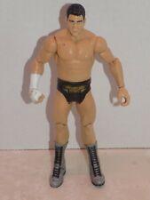WWE Mattel basic figure cody rhodes FODDER loose elite wwf dx custom aew wcw