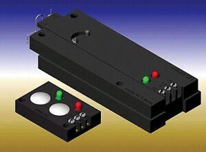 Z-Stuff DZ-1000 Switch Machine