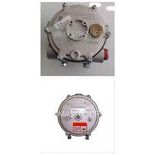 IMPCO VFF30-2 PROPANE VACUUM LOCKOFF & JB-2 REGULATOR PACKAGE LPG GAS FORKLIFT
