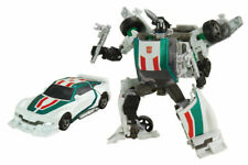 TAKARA TRANSFORMERS UNITED UN-19 WHEELJACK JAPAN