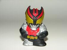 SD Kamen Rider Kiva Figure from Kiva Set! (Masked) Ultraman