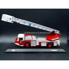 1 43 IXO Magirus DLK 2312 Fire Engine Frankfurt/main