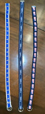 Toddler Boys Collection Of 3 Belts-26 Inches-Bears, Marlins & Flags