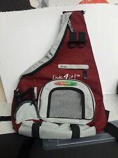 UEFA Euro 2004 Portugal Sling Bag Backpack Live 4 It RARE OFFICIAL LICENSED PROD