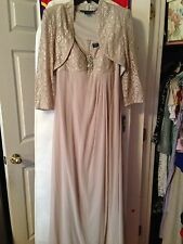 Jessica Howard Dress For Mother Of The Bride Or Groom-NEW