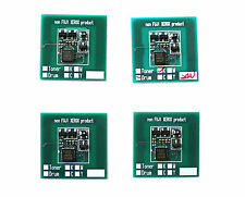 4 x Drum Chips '' 013R00636 '' For Xero WorkCentre 7132 7232 7242  '' CT350580