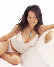 Lucy Liu Unsigned 8x10 Photo (4)