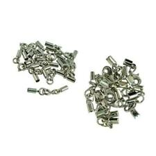 Jewellery Crimps & Cord Ends