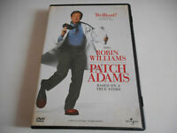 DVD - PATCH ADAMS / ROBIN WILLIAMS
