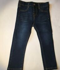 7 For All Mankind pants jeggings jeans 3 4 yrs 2T 3T 4T  3-6 months EUC CHOICE
