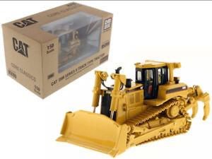 CAT Caterpillar D8R Series II Track Type 1:50 Model - Diecast Master 85099C