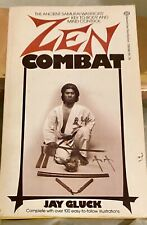 Zen Combat By Jay Gluck