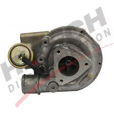 Nissan Navara ZD30 3.0L 97-04 Hitachi exchange turbocharger HT12-19 / 144119S000