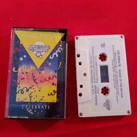 Cassette Tape celebrate songs of the nation