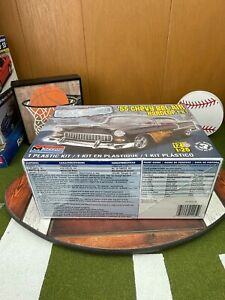 55 Chevy BelAir Coupe Hardtop 2 In 1  Monogram  Sealed Kit !!