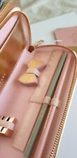 Ted Baker Rose Gold Filled Pencil Case