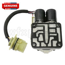 Genuine CD4E Transmission Solenoid Pack For Ford F6RZ-7G391-A (Fits all Years)