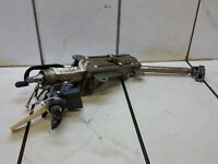 2008 JEEP COMPASS STEERING COLUMN W/ IGNITION & KEY (AUTO TRANS)