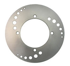 Rear Disc Brake Rotor Yamaha Kodiak 450 4x4 4WD Auto YFM450FA 2005 2006