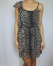 Topshop Party Animal Print Mini Dresses for Women