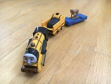 "Thomas and Friends Trackmaster New Friends/Greatest Moments Stephen ""The Rocket"""